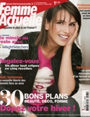 2009-01_Femme Actuelle_couv