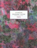 FASHION INSIDERS PARIS